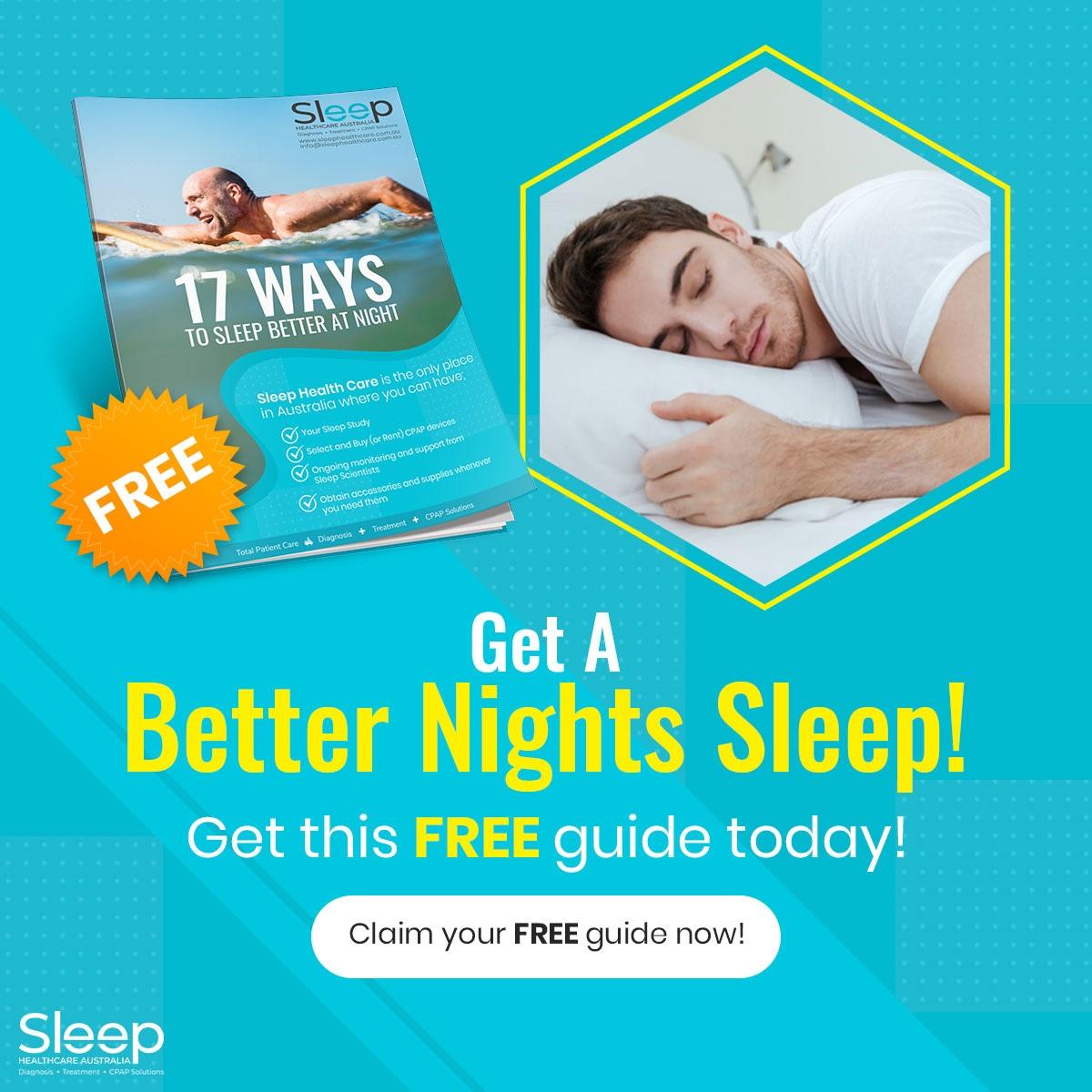 Sleep Healthcare Australia